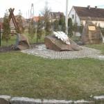 3.Ciepielowice - pomnik Orła Białego