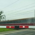 Ciepielowice- linia kolejowa 2