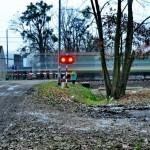 Ciepielowice- linia kolejowa 3