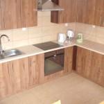 Budowa kuchni