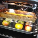 Gotowanie - jabłka