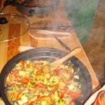 Gotowanie - warzywa
